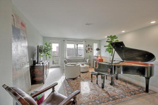 493 Mitchell Ave, Alameda, CA 94501 (#ML81737945) :: The Kulda Real Estate Group