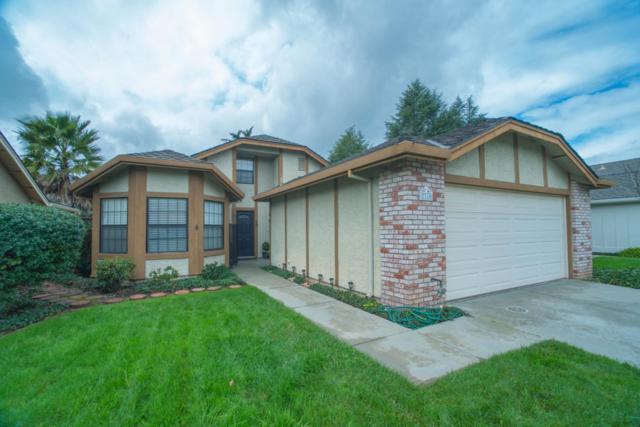2310 Bayo Claros Cir, Morgan Hill, CA 95037 (#ML81737962) :: Julie Davis Sells Homes