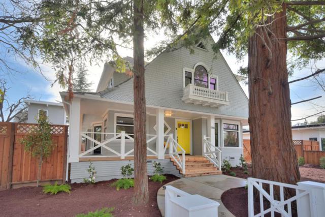980 Covington Rd, Los Altos, CA 94024 (#ML81738054) :: Strock Real Estate