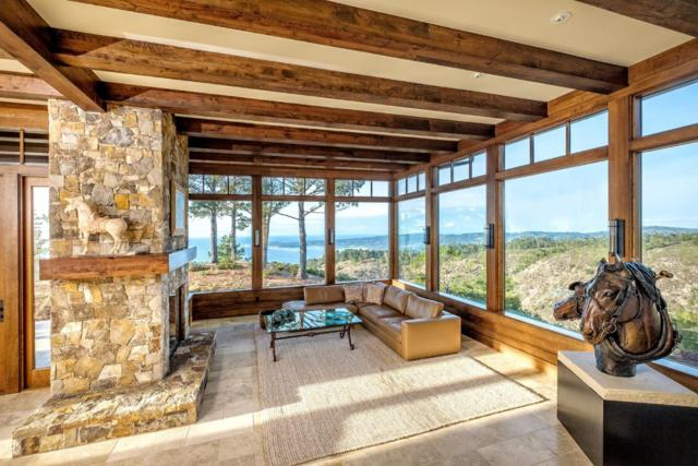 164 Corona Rd, Carmel, CA 93923 (#ML81738286) :: The Kulda Real Estate Group