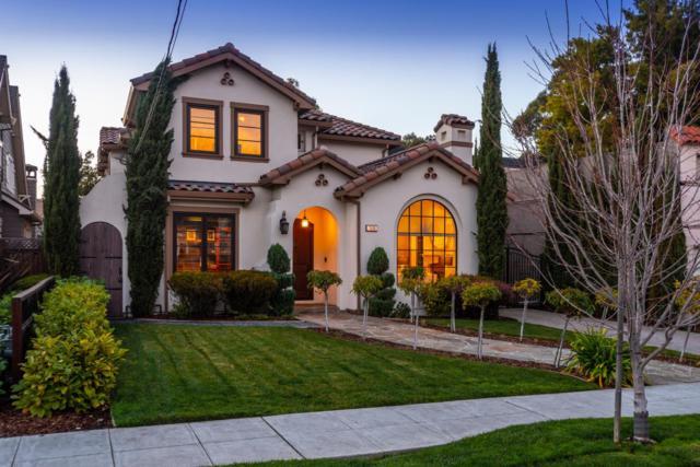 1508 Cypress Ave, Burlingame, CA 94010 (#ML81738287) :: The Kulda Real Estate Group