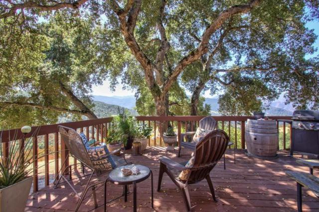 20 Asoleado Dr, Carmel Valley, CA 93924 (#ML81738324) :: Strock Real Estate
