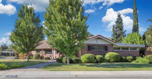 1071 W Monterey Ave, Stockton, CA 95204 (#ML81738405) :: Brett Jennings Real Estate Experts