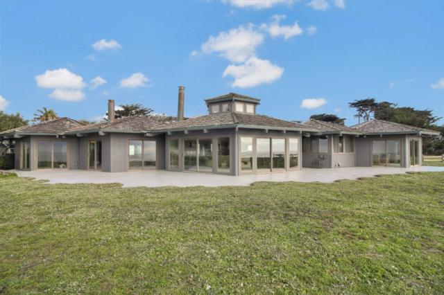 198 Arbor Ln, Moss Beach, CA 94038 (#ML81738449) :: The Kulda Real Estate Group