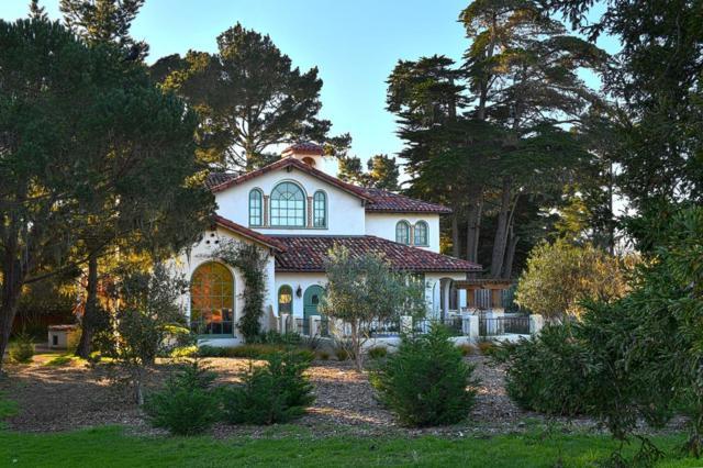 1059 Matador Rd, Pebble Beach, CA 93953 (#ML81738591) :: The Gilmartin Group