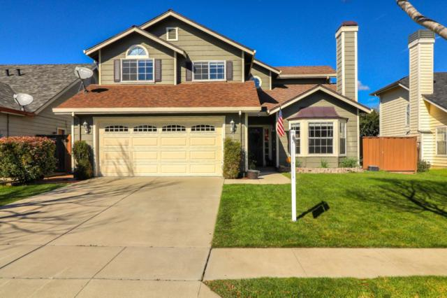 14 Westfield Cir, Salinas, CA 93906 (#ML81738628) :: Julie Davis Sells Homes