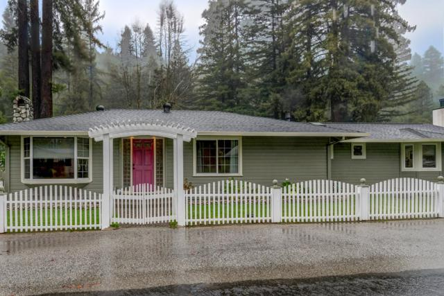 13235 Middleton Ave, Boulder Creek, CA 95006 (#ML81738657) :: Julie Davis Sells Homes