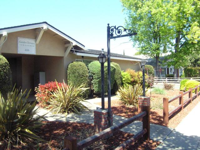 406 N Rengstorff Ave, Mountain View, CA 94043 (#ML81738704) :: Strock Real Estate