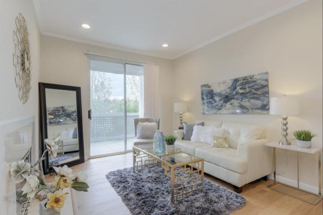 250 Santa Fe Ter 226, Sunnyvale, CA 94085 (#ML81738787) :: The Goss Real Estate Group, Keller Williams Bay Area Estates