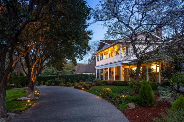 14228 Amherst Ct, Los Altos Hills, CA 94022 (#ML81738990) :: The Kulda Real Estate Group