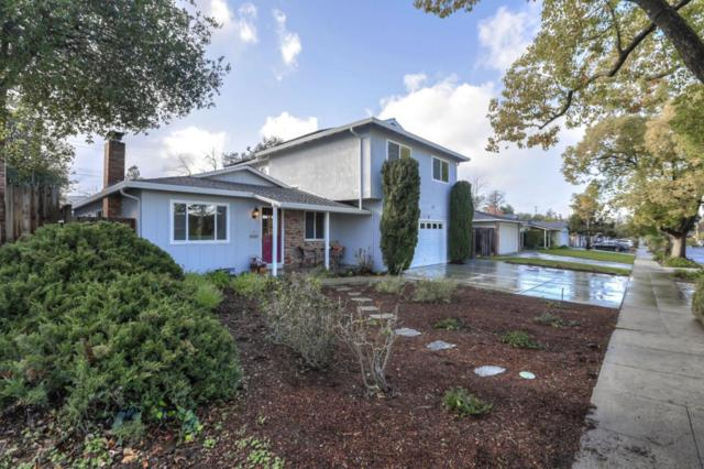 1039 November Dr, Cupertino, CA 95014 (#ML81739081) :: The Goss Real Estate Group, Keller Williams Bay Area Estates