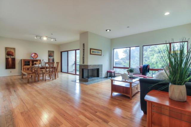 10 9th Ave 303, San Mateo, CA 94401 (#ML81739092) :: The Kulda Real Estate Group