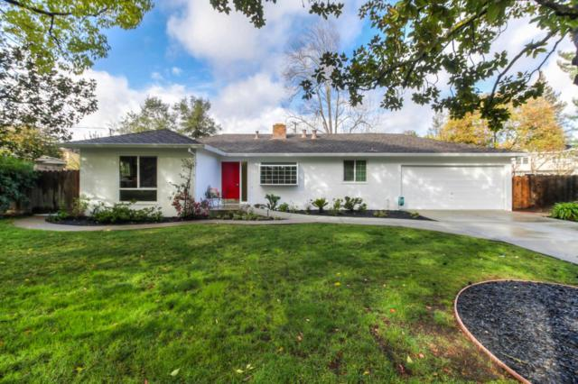 1130 Westfield Dr, Menlo Park, CA 94025 (#ML81739125) :: The Kulda Real Estate Group