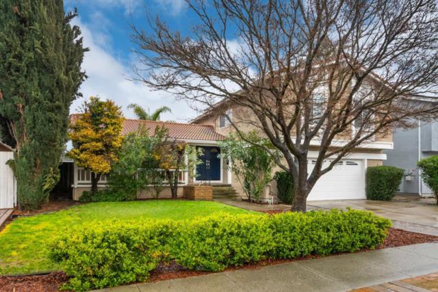 6314 Camino Verde Dr, San Jose, CA 95119 (#ML81739141) :: Julie Davis Sells Homes
