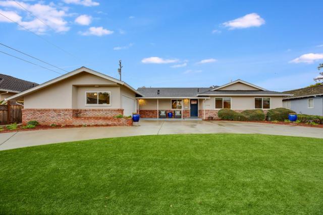 2714 Barbara Way, San Jose, CA 95125 (#ML81739199) :: The Goss Real Estate Group, Keller Williams Bay Area Estates