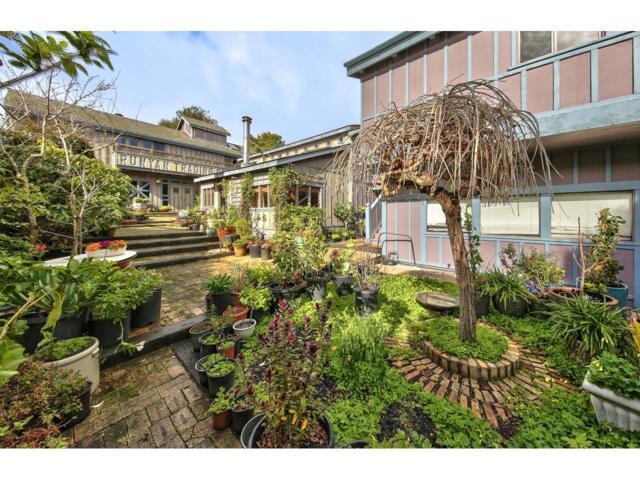 515 Archer St, Monterey, CA 93940 (#ML81739206) :: The Goss Real Estate Group, Keller Williams Bay Area Estates