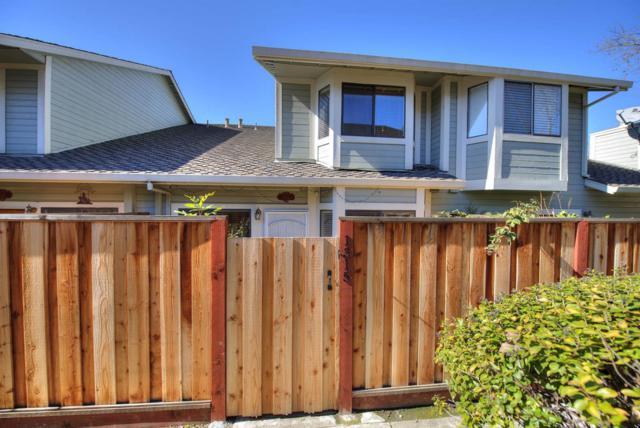 1315 Daniel Ct, Milpitas, CA 95035 (#ML81739220) :: Strock Real Estate