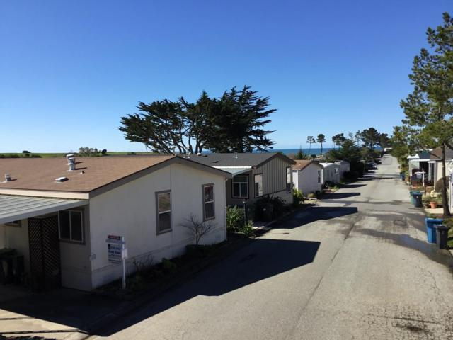 33 Oceanview Ave 33, Half Moon Bay, CA 94019 (#ML81739253) :: Brett Jennings Real Estate Experts