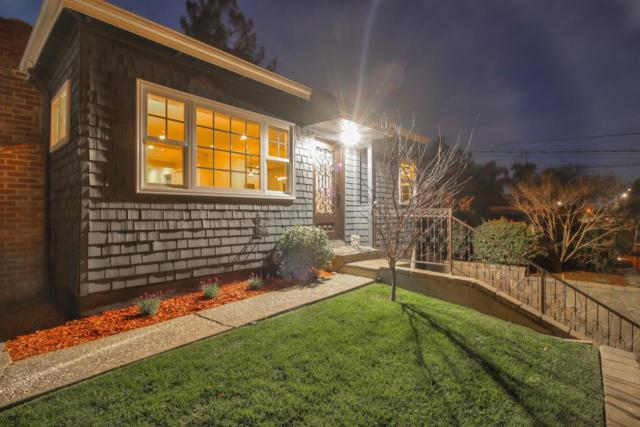 1620 Vera Ave, Redwood City, CA 94061 (#ML81739314) :: The Kulda Real Estate Group