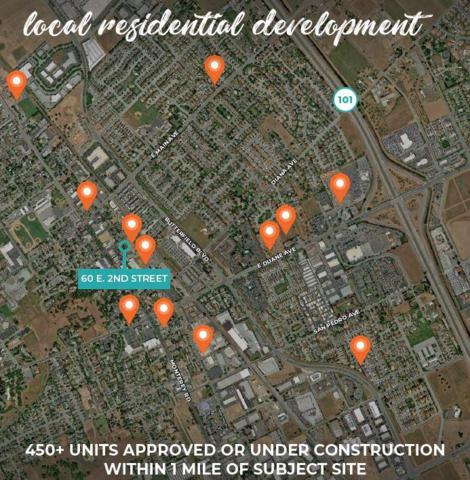 60 E 2nd St, Morgan Hill, CA 95037 (#ML81739384) :: Julie Davis Sells Homes