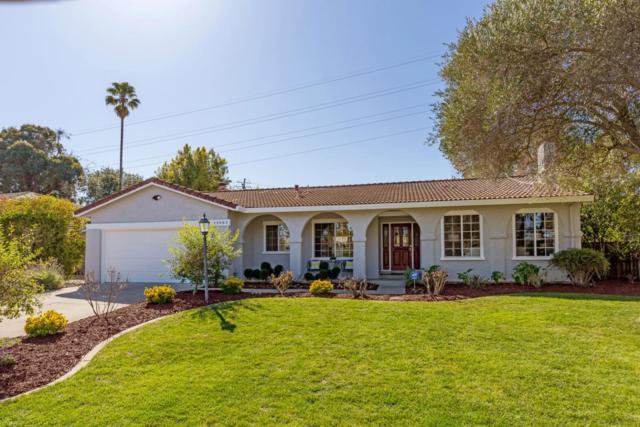 19862 Veronica Dr, Saratoga, CA 95070 (#ML81739397) :: Julie Davis Sells Homes