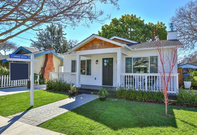 1125 Cook St, San Jose, CA 95126 (#ML81739415) :: Julie Davis Sells Homes