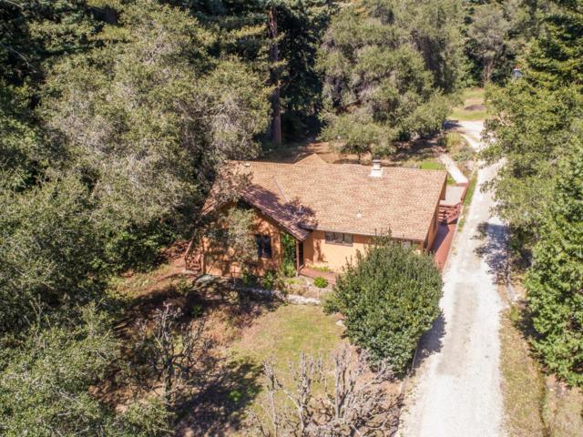 3557 Pine Flat Rd, Santa Cruz, CA 95060 (#ML81739519) :: The Kulda Real Estate Group