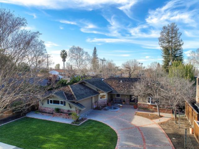 1561 Larkspur Dr, San Jose, CA 95125 (#ML81739599) :: Julie Davis Sells Homes