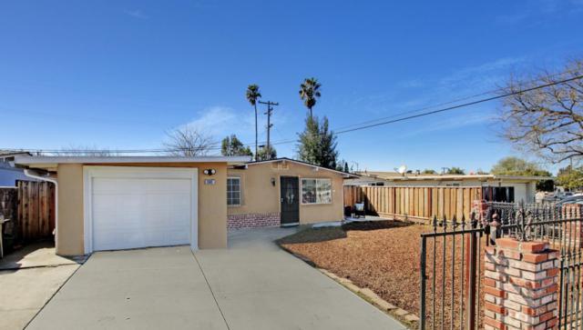1341 Cliffwood Dr, San Jose, CA 95122 (#ML81739679) :: Julie Davis Sells Homes