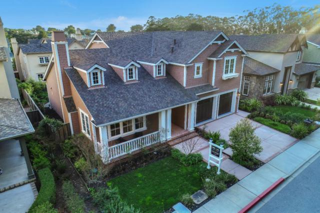251 Bayhill Rd, Half Moon Bay, CA 94019 (#ML81739719) :: The Kulda Real Estate Group