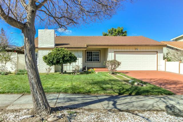 6413 Mcabee Rd, San Jose, CA 95120 (#ML81739801) :: Brett Jennings Real Estate Experts