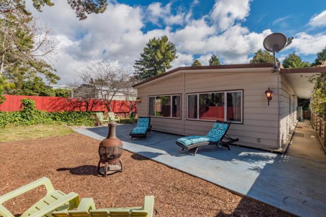 300 Plum St 19, Capitola, CA 95010 (#ML81739808) :: Julie Davis Sells Homes