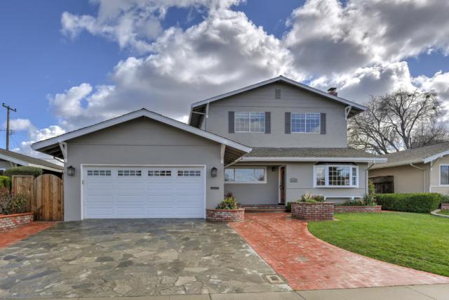 3442 Geneva Dr, Santa Clara, CA 95051 (#ML81739878) :: Julie Davis Sells Homes