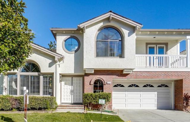 2182 Paseo Del Oro, San Jose, CA 95124 (#ML81739910) :: The Kulda Real Estate Group