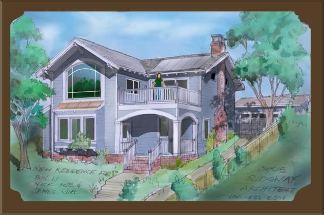 736 San Carlos Avenue, El Granada, CA 94018 (#ML81740299) :: The Kulda Real Estate Group
