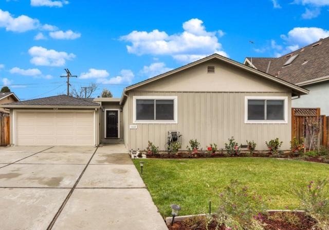 1642 Tulane Dr, Mountain View, CA 94040 (#ML81740695) :: Live Play Silicon Valley