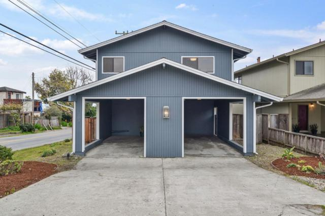 503 Middlefield Dr, Aptos, CA 95003 (#ML81740803) :: Strock Real Estate
