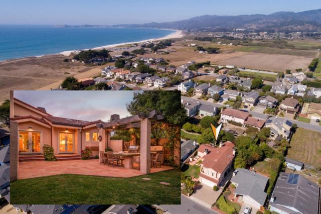 221 Correas St, Half Moon Bay, CA 94019 (#ML81741036) :: Strock Real Estate