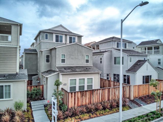 37922 Spring Tide Rd, Newark, CA 94560 (#ML81741050) :: The Kulda Real Estate Group