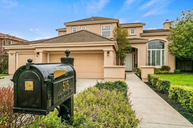 516 Highland Ave, Half Moon Bay, CA 94019 (#ML81741083) :: Strock Real Estate