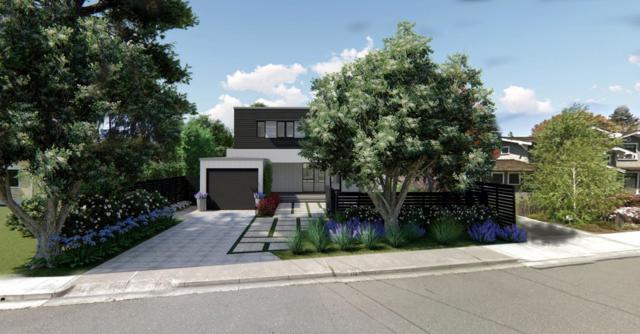 119 Baywood Ave, Menlo Park, CA 94025 (#ML81741187) :: Strock Real Estate