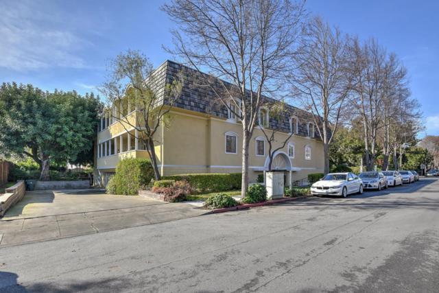 500 Fulton St 202, Palo Alto, CA 94301 (#ML81741227) :: Brett Jennings Real Estate Experts