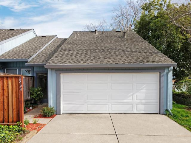 2800 Casa De Vida Dr, Aptos, CA 95003 (#ML81741231) :: The Kulda Real Estate Group