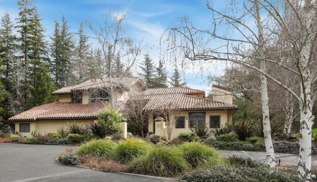 27827 Via Feliz, Los Altos Hills, CA 94022 (#ML81741266) :: The Kulda Real Estate Group
