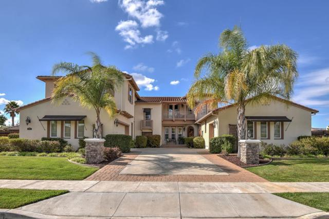 5503 Sunset Hills Ct, San Jose, CA 95138 (#ML81741535) :: Brett Jennings Real Estate Experts