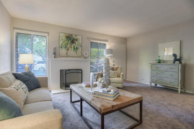 151 G St, Redwood City, CA 94063 (#ML81741617) :: The Gilmartin Group