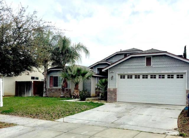 336 Somerset Ave, Los Banos, CA 93635 (#ML81741749) :: The Kulda Real Estate Group