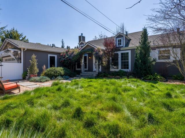 334 Encina Ave, Redwood City, CA 94061 (#ML81741788) :: Julie Davis Sells Homes