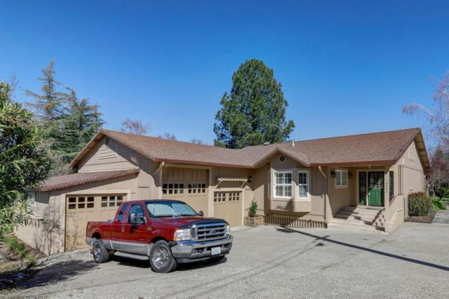 10994 Badger Ct, Penn Valley, CA 95946 (#ML81741793) :: The Warfel Gardin Group