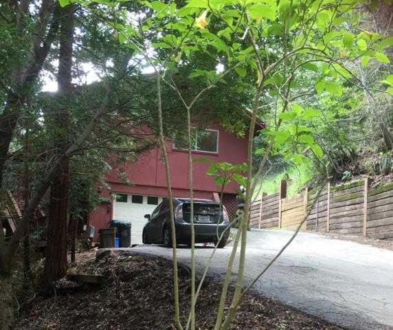 24371 Glenwood Dr, Los Gatos, CA 95033 (#ML81741884) :: The Kulda Real Estate Group